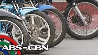 Failon Ngayon: Motorcycle modification