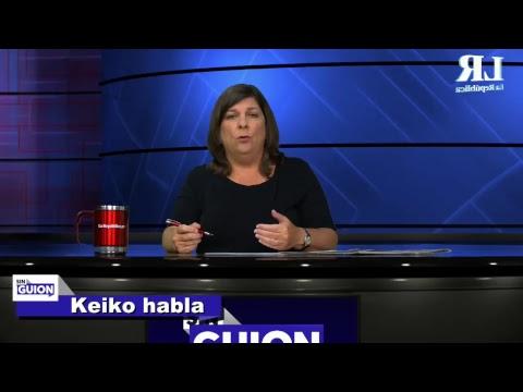 Mentiras y verdades de Keiko Fujimori - SIN GUION con Rosa María Palacios - 07/03/2018