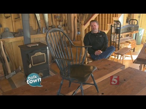 Windsor Chair Maker