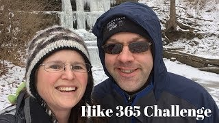 Zapętlaj Creve Coeur Lake - Hike 365 Challenge - Park Travel Review | Happy Trails Hiking