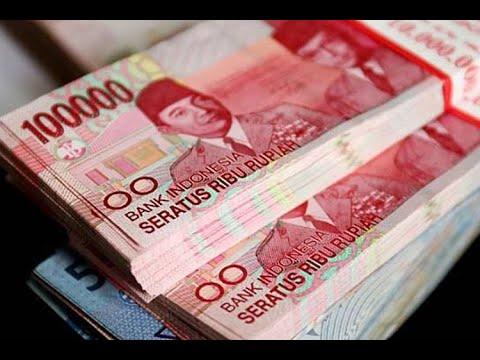 Mata Uang Rupiah Menguat: Rp 13.935 Per Dollar AS