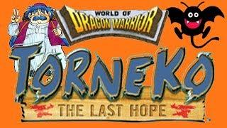 Magical Dungeon - Torneko The Last Hope LIVESTREAM