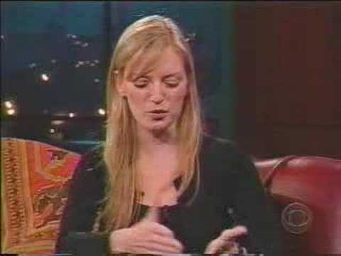 Sarah Polley  Mar2004