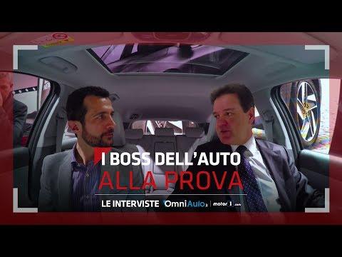 I boss dell'auto alla prova del quiz | Salone di Ginevra 2018