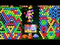 Bubble Shooter Level 1 to 45 || Dev In Game