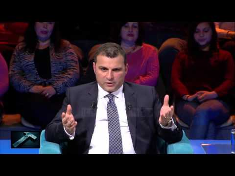 Top Story, 29 Shkurt 2016, Pjesa 3 - Top Channel Albania - Political Talk Show