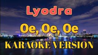 Lyodra - Oe Oe Karaoke