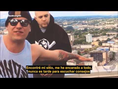 Snak The Ripper- Bombay Dreams (feat Bishop Brigante) Subtitulado Español