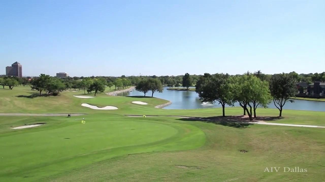 Las Colinas Country Club Virtual Tour Irving Texas