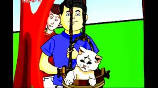 Ding Dong Bell Phonic Song, en Little Indians (Composition), compilation, collection, kids, songs,