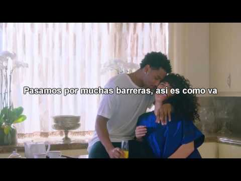 Trey Songz - Nobody Else But You (Subtitulado Español)