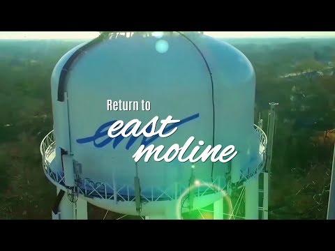 Road Trip: Return To East Moline