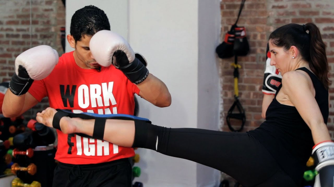 What is kickboxing? Features, history, advantages and interesting facts 25