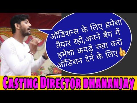 Casting Director Tips For Struggling Actors# Mumbai Meetup Part 2