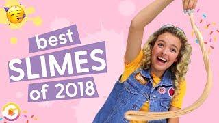Best Slimes of 2018: Mermaid Slime, Glitter Slime, Butter Slime | GoldieBlox