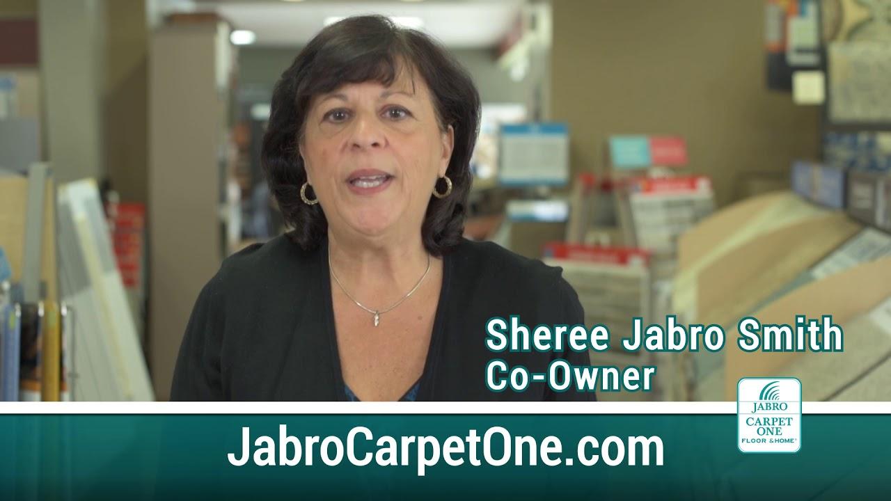 Jabro Carpet One Floor Home