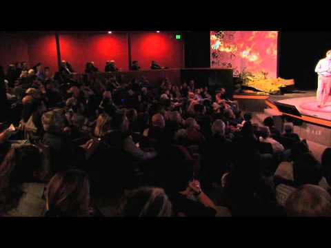 Deep Education : Re-visioning Teaching and Learning for today | Paul Freedman | TEDxOrcasIsland