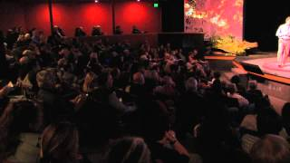 Deep Education : Re-visioning Teaching and Learning for today   Paul Freedman   TEDxOrcasIsland