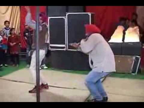 Sardar boy full dance on Nagin song Mai teri dushman, dushman tu mera