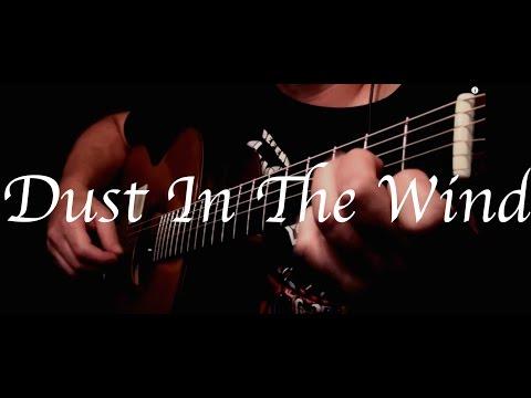 Kansas - Dust In The Wind - Fingerstyle Guitar