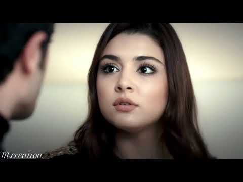 Murat and Hayat song|| bekhudi besabab nahi ghalib new song most fav