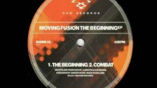 Moving Fusion - The Beginning RAMM25
