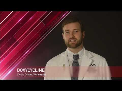 hqdefault - Doxycycline Hyclate 100mg Dosage Acne