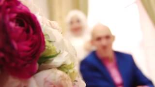 Машаллах1! красивая девушка вышла замуж за инвалида
