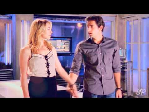 Let's Run Away and Don't Ever Look Back - Chuck/Sarah