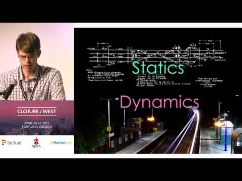 Nathan Sorenson - Domain Specific Type Systems