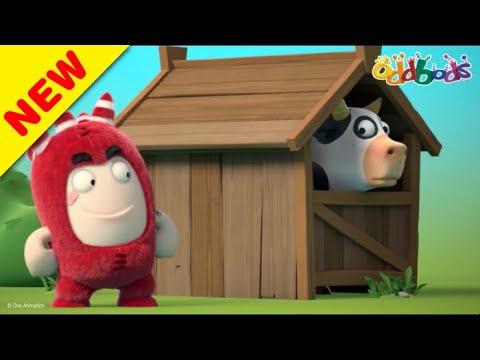Чуддики | Ковбой Фьюз | Смешные мультики для детей