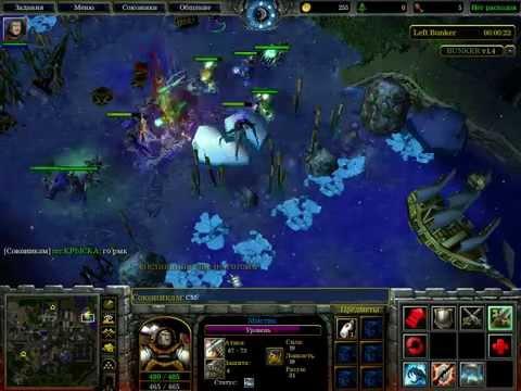 Warcraft 3 механики скачать торрент - фото 4