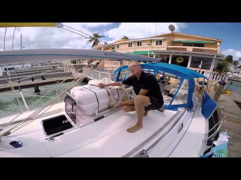 What type of training can Miramar Sailing offer you?