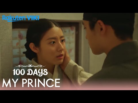 100 Days My Prince - EP6 | My Dear Husband