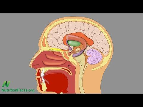 Peanut Butter Smell Test for Alzheimer's