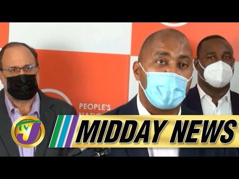 Gov't Encouraging Looting & Cronyism - PNP | TVJ Midday News - Oct 12 2021