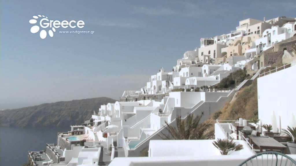 Explore Greece with Travel Channel - Sea & Sun (English)