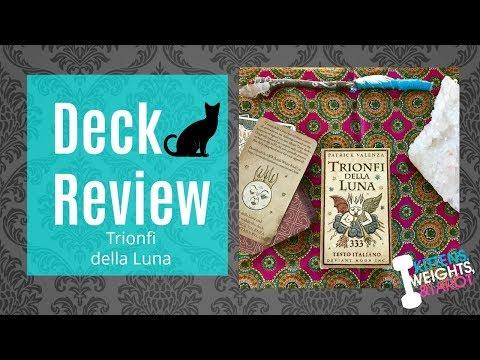 Trionfi Della Luna + Review