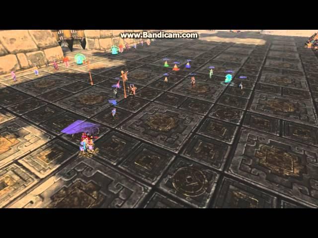 Arena-Source Instant 90 PvP Server