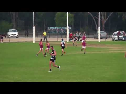 GameFace Crib Point V Rye Round 3 (ANZAC RD)