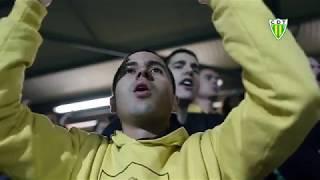 Gameday (CD Tondela 1-3 SL Benfica)