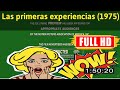 [ [GOOD IN OLD MEMORIES] ] No.51 @Las primeras experiencias (1975) #The2863mbttl