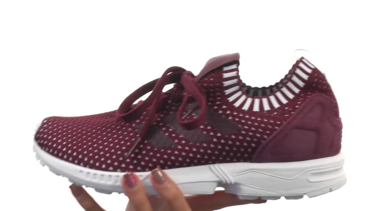 Adidas Originals ZX flujo primeknit SKU: 8808881 YouTube