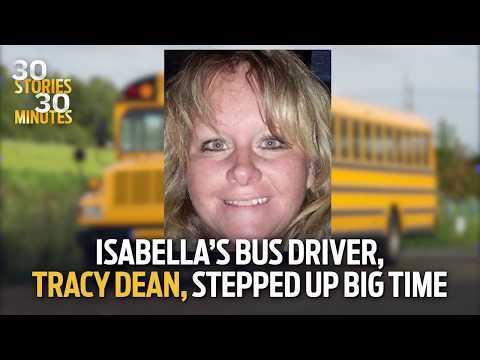 School Bus Driver Braids Girl's Hair: A Top 30 Interview