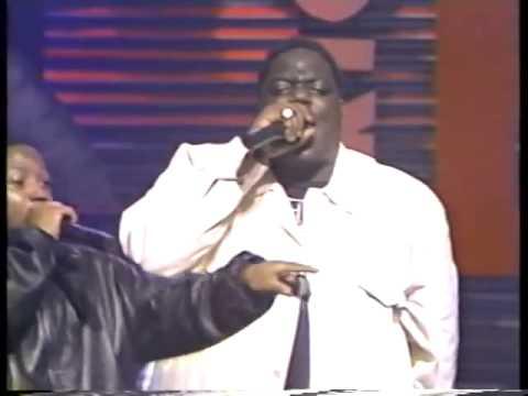 Junior M.A.F.I.A. (The Notorious B.I.G. Ft Lil' Kim, Lil' Cease) Player's Anthem