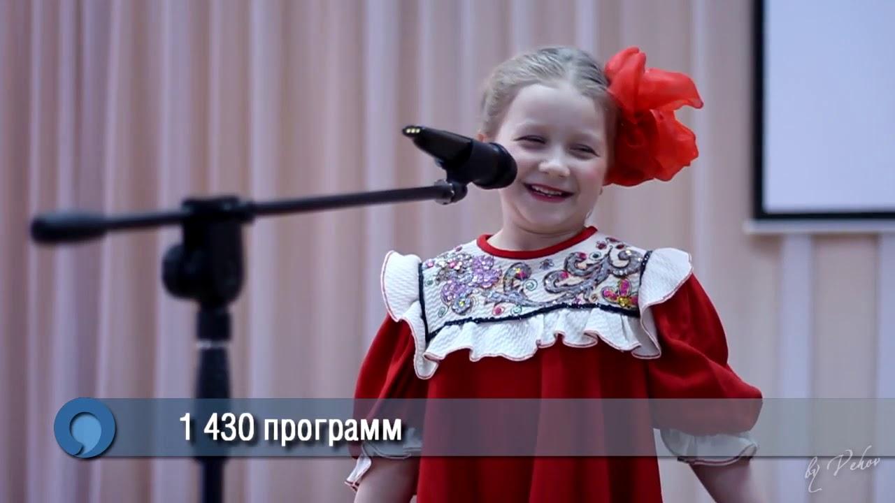 Муниципальная система дополнительного образования города Красноярска