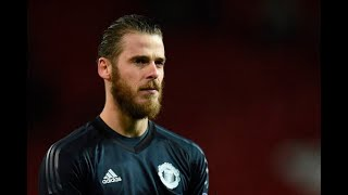 Manchester United news: Jose Mourinho criticises David De Gea after Crystal Palace win
