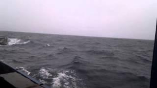 Курильские Острова - в море - Видео №36 - рыбалка не удалась(возвращаемся домой, на видео ни че интересного кроме ощущений для тех у кого с фантазией все ок., 2015-07-21T22:30:10.000Z)