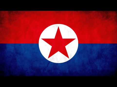 One Hour of South Korean Communist Music