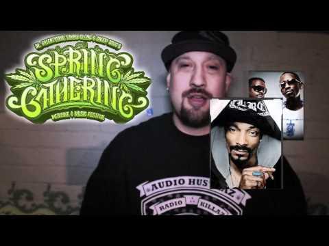 Spring Gathering: San Fernando